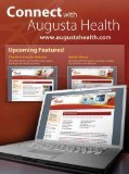 meet the augusta health cardiologists! - Page 2