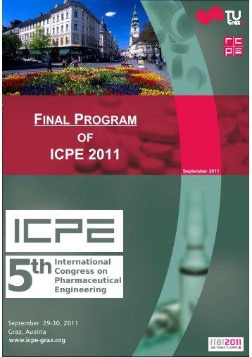 Final Program (PDF)