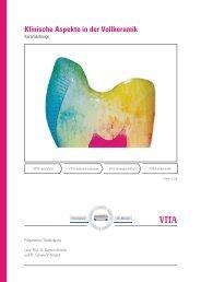 Klinische Aspekte in der Vollkeramik - ar-dental.de