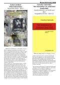 Gesamtverzeichnis 2008 Verlag Edition AV - Seite 3