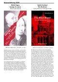 Gesamtverzeichnis 2008 Verlag Edition AV - Seite 4