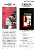 Gesamtverzeichnis 2008 Verlag Edition AV - Seite 5