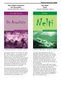 Gesamtverzeichnis 2008 Verlag Edition AV - Seite 7