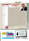 Lister Journal 05/2012 - LeineVision - Page 3