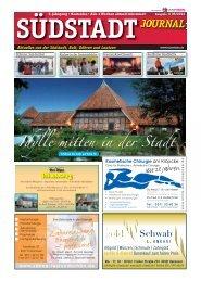 Südstadt Journal 05/2012 - LeineVision