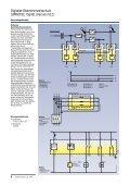 DigitalerÜberstromzeitschutz SIPROTEC 7SJ601 - Seite 7