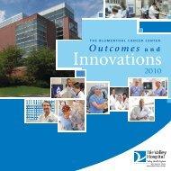Innovations - Valley Hospital