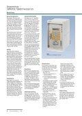 Distanzschutz SIPROTEC 7SA510 (Version V3) - Seite 4