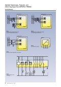 und Übererregungsschutz SIPROTEC 7RW600 - Seite 7