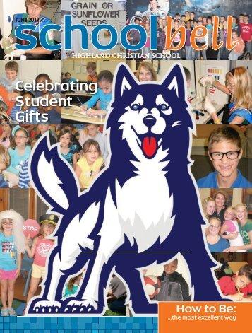 Celebrating Student Gifts - Highland Christian School