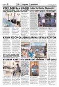 MANis_A'DA 6 cAMiDE HATİMLE - Manisa Belediyesi - Page 4