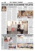 MANis_A'DA 6 cAMiDE HATİMLE - Manisa Belediyesi - Page 6
