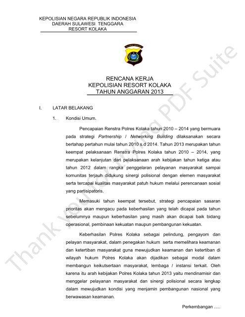 Contoh Surat Pengaduan Penipuan Kepada Polisi Contoh Seputar Surat
