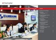 Quarterly Report - VinaCapital