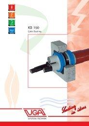 KD 150 - UGA System Technik