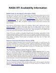 NASA STI Program ... in Profile - Page 4