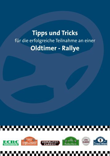 Rallye-Ratgeber - MVCL