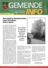 Folge 72 - Kematen an der Krems - Land Oberösterreich