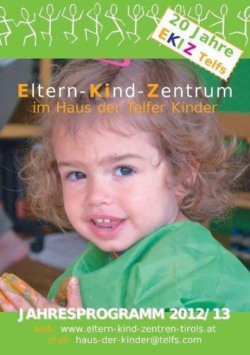 ekiz_2012_2013 - Haus der Telfer Kinder
