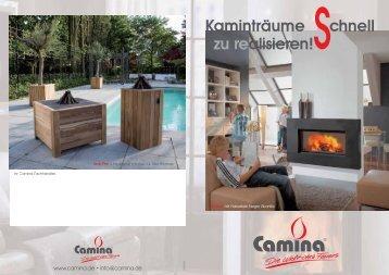 Camina - Seidel und Eckert GmbH und Co.KG