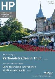 HP Nr. 04 / 2012 (pdf) - VHP