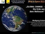 Präsentation PDF - Graz in Space 2012