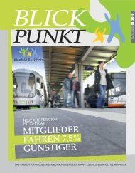Download Blickpunkt Broschüre - Wohnungsgenossenschaft ...