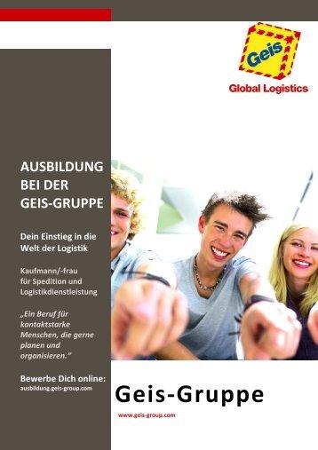 Geis-Gruppe - Geis Group