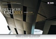 Download Brochure - Global Real Estate Institute