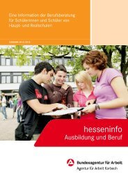 Download-PDF, 16786 kB - planet-beruf regional - Planet Beruf.de