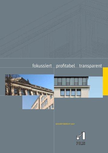 polis.de - POLIS Immobilien AG