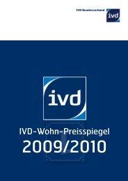 IVD-Wohn-Preisspiegel - Berlin RealEstate Ihr Immobilienmakler für ...