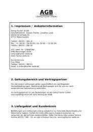PDF downloaden - Fischer Wolle