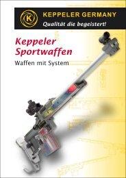Keppeler Sportwaffen