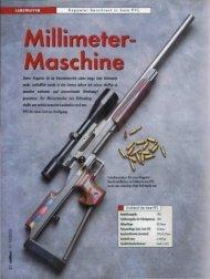 Millimeter Maschine - Keppeler