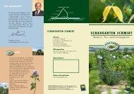 Schaugarten Schmidt, Karlstetten [1,89 MB] - Natur im Garten