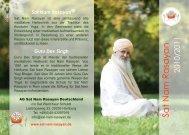 Sat Nam Rasayan Guru Dev Singh