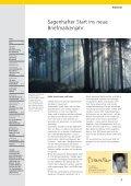 Sagenhafte Schweiz - Die Schweizerische Post - Seite 2