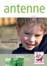 Zeitung als pdf zum Download - Katholisches Bildungswerk St. Pölten