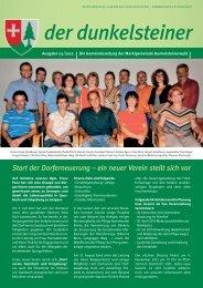 (3,15 MB) - .PDF - Marktgemeinde Dunkelsteinerwald