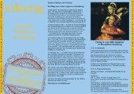 Programm - Südasien-Institut - Ruprecht-Karls-Universität Heidelberg