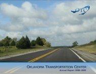 Annual Report 2009 - Oktc.org