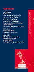 Download Ausschreibung - brut Wien - Seite 3