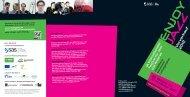 VVK-Flyer als PDF zum Downloaden - Kulturzentrum Alte Feuerwache