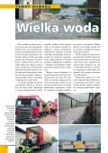 Wielka woda s. 4 - PRZEWOŹNIK - Dwumiesięcznik ZMPD - Page 4