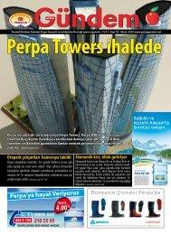 28 Agustos 2012 P65 Afrika Gazetesi