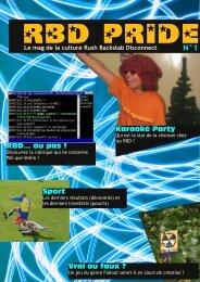 RBD... ou pas ! Karaoké Party Vrai ou faux ? Sport - hed854.fr - Index