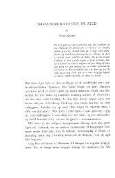 Hugo Krohn: Sømandsgravsten på Sild, s. 64-90 - Handels- og ...