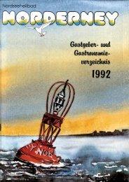 ggv-1992.pdf (23,4 MB) - Chronik der Insel Norderney