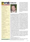 Schach dem Verbrechen! - Interessengemeinschaft liberales ... - Seite 3